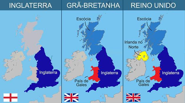 1 1 - Descubra oito curiosidades sobre o Reino Unido que até parecem mentira