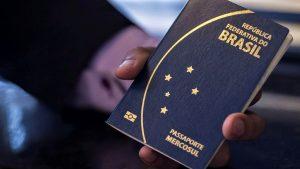 1 45 300x169 - Mais de 8 mil pessoas prejudicadas por dia após PF suspender emissão de passaportes