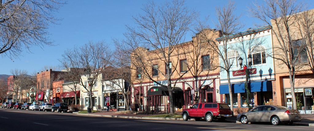 Old Colorado City Colorado - Old Town Road: conheça as charmosas cidades dos EUA que lembram a música de Lil Nas X