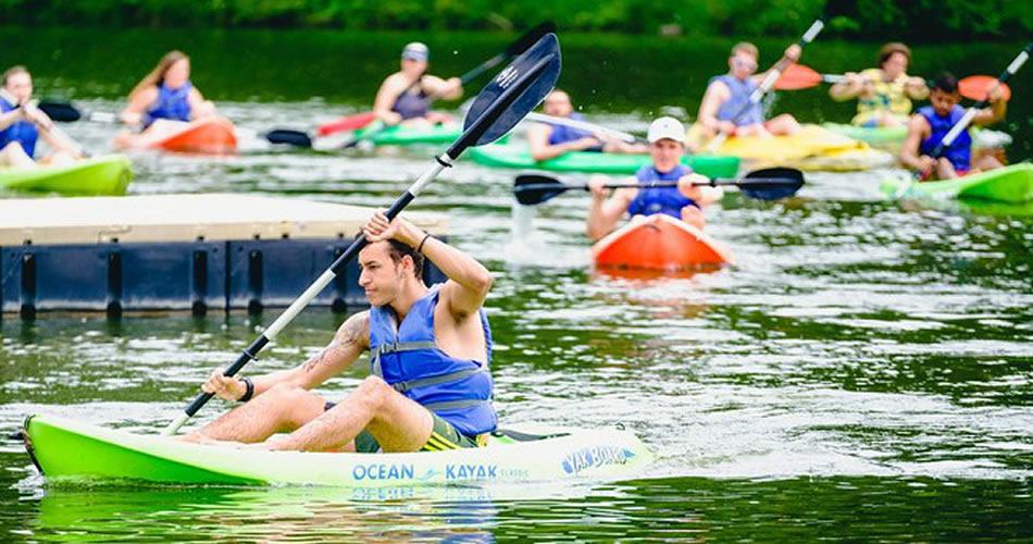 summer 1 - Intercâmbio em Summer Camp nos USA: inscreva-se para o YCCP 2020